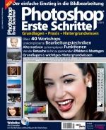 Photoshop-Erste Schritte